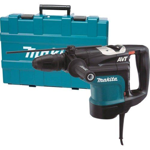 ROTOMARTILLO MAKITA HR4010C 6.7KG SDS MAX 1100W