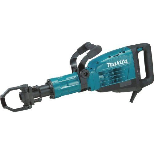 MARTILLO MAKITA HM1307BC 15.3KG HEX 30MM 1510W NEW