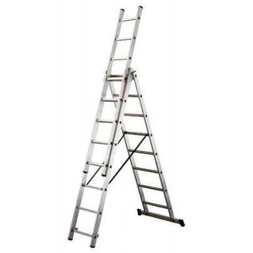 ESCALERA PINTOR EXTENSIBLE 8 mts.