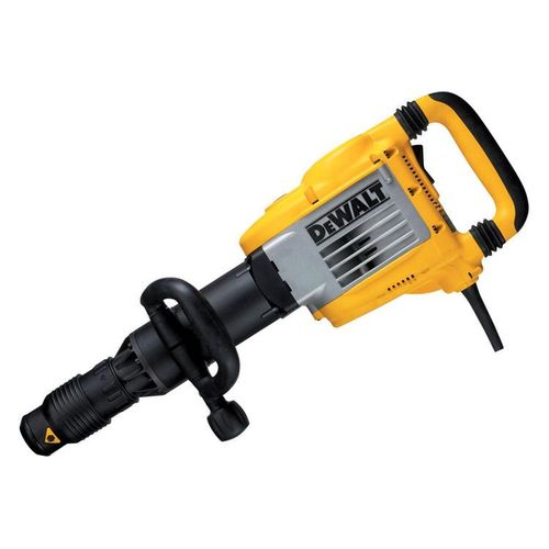MARTILLO DEWALT D25941K 13KG  DEMOL1600W HEX 19MM