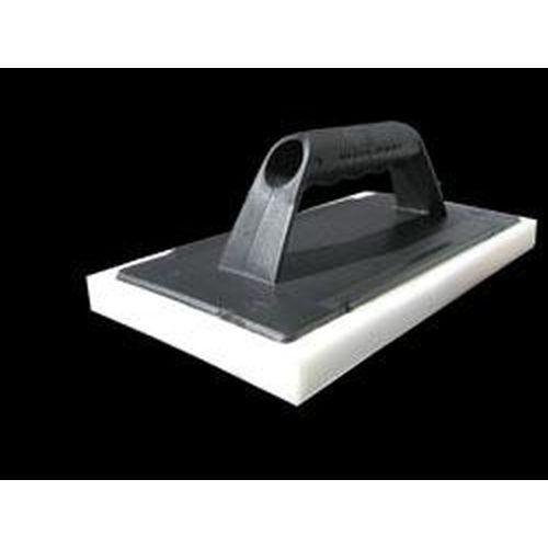 FRATACHO PLASTICO VOSS 2000 25CM C/GOMA ESP P/FINO