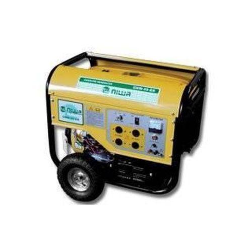 GRUPO ELECTROGENO NIWA 5.5 KVA. 4T. GNW-55ER