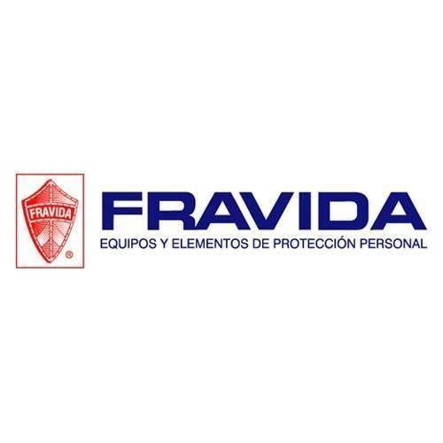 RESPIRADOR FRAVIDA 5300 COMFOS PREMIUM P/2 FIL