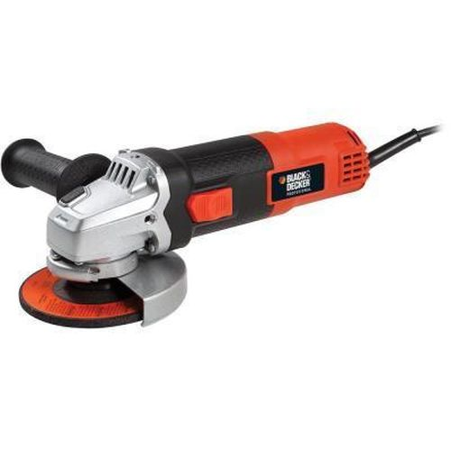 AMOLADORA ANGULAR BLACK & DECKER 4 1/2  G720N 820W