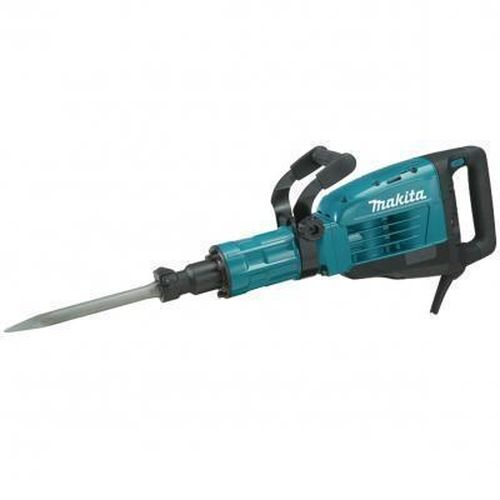 MARTILLO MAKITA HM1307C 15.3KG HEX 30MM 1510W