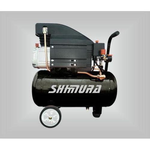 COMPRESOR SHIMURA 25 LTS 2HP AAC-WE2 MONOF