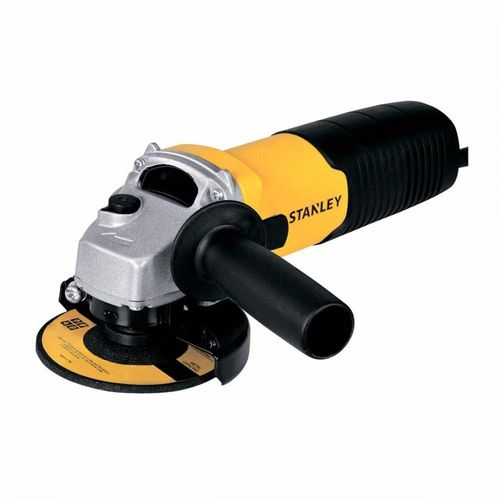 AMOL ANG STANLEY 4 1/2 STGS7115KD10 710W + DISCOS