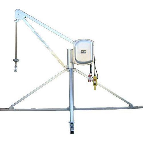 GUINCHE PLUMA MMQ MONOF. 500KGS 60MTS CABLE
