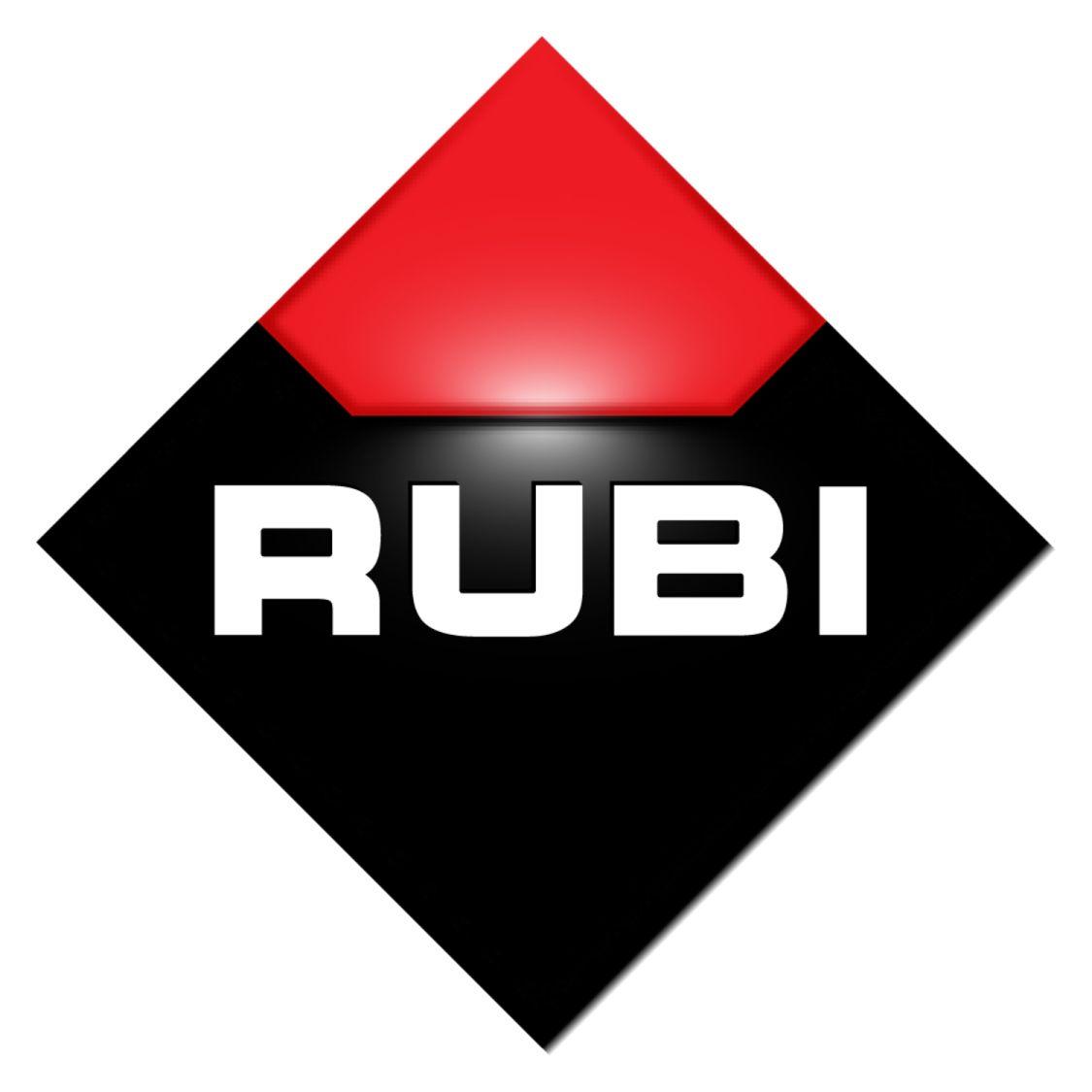 RODEL WIDIA RUBI 6MM P/TR/TS/TF 1945