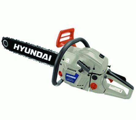 "MOTOSIERRA HYUNDAI 45CC  HYCS45 16"""