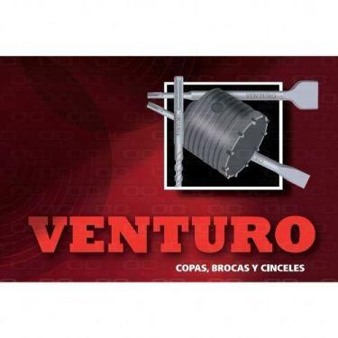 MECHA VENTURO 40*570MM SDS MAX M400-570