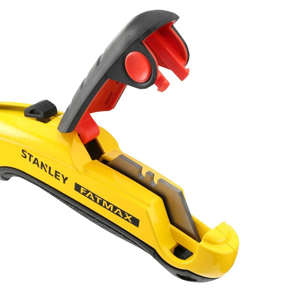 CUTTER STANLEY FAT MAX TRAPEZOIDAL 10-778